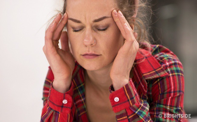 12 triệu chứng của sự mất cân bằng hormone ở phụ nữ mà chị em nào cũng nên nhận ra - Ảnh 3.