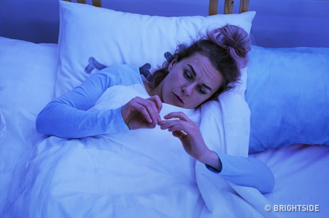 12 triệu chứng của sự mất cân bằng hormone ở phụ nữ mà chị em nào cũng nên nhận ra - Ảnh 4.