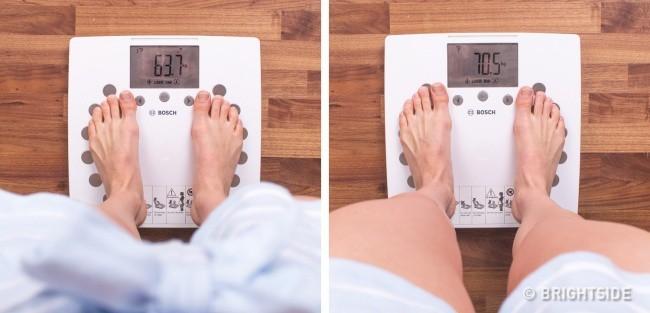 12 triệu chứng của sự mất cân bằng hormone ở phụ nữ mà chị em nào cũng nên nhận ra - Ảnh 7.