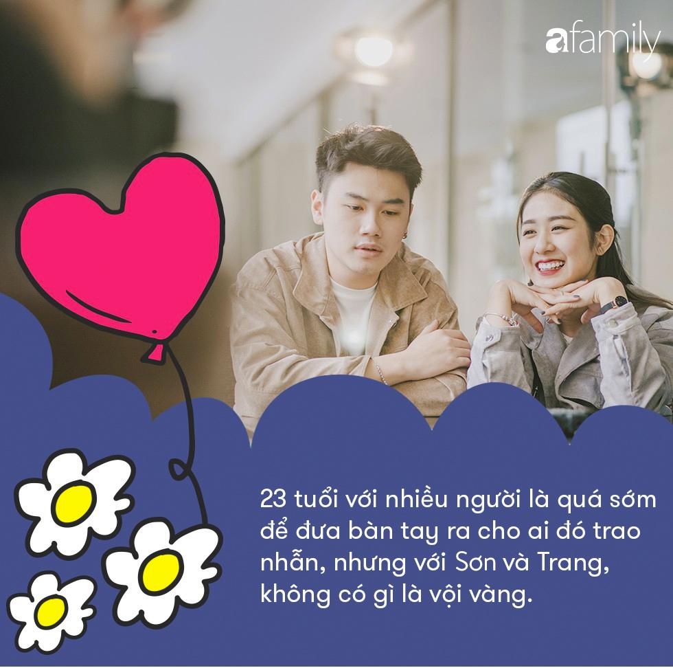 """Hot family Trang Lou & Tùng Sơn: Kết hôn sớm, chúng mình có thêm """"bạn đồng hành"""" nhí để đi khắp thế gian - Ảnh 4."""