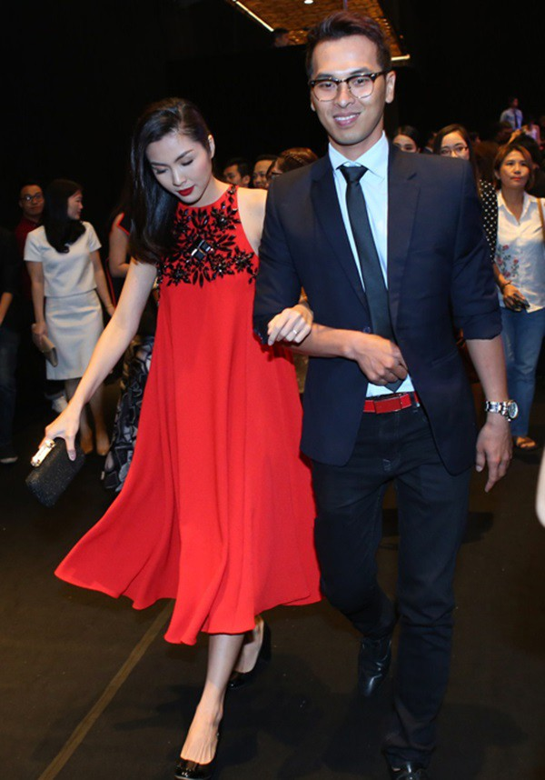 Nhìn lại phong cách của bà bầu đẹp nhất Vbiz Tăng Thanh Hà qua 3 lần bầu bí - Ảnh 2.