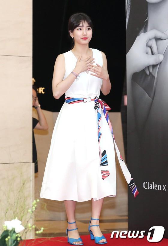 Showbiz Hàn cũng có 4 quý cô tuổi Tuất thần thái sang chảnh và mặc đẹp miễn chê - Ảnh 7.
