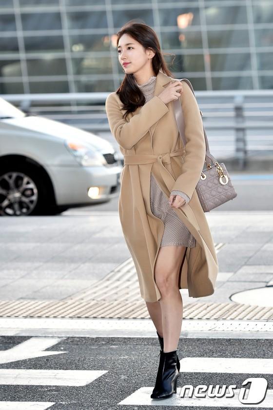 Showbiz Hàn cũng có 4 quý cô tuổi Tuất thần thái sang chảnh và mặc đẹp miễn chê - Ảnh 11.