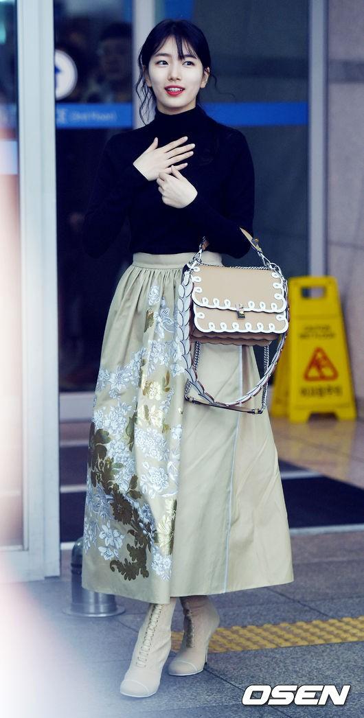 Showbiz Hàn cũng có 4 quý cô tuổi Tuất thần thái sang chảnh và mặc đẹp miễn chê - Ảnh 13.