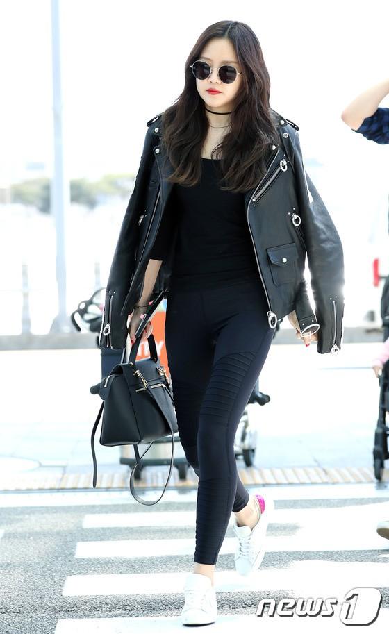 Showbiz Hàn cũng có 4 quý cô tuổi Tuất thần thái sang chảnh và mặc đẹp miễn chê - Ảnh 20.