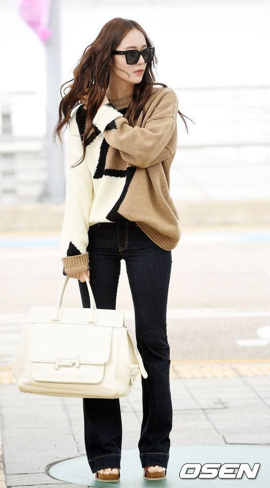 Showbiz Hàn cũng có 4 quý cô tuổi Tuất thần thái sang chảnh và mặc đẹp miễn chê - Ảnh 6.