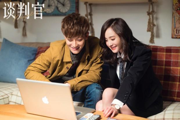 Phim thì xịt nhưng style của Dương Mịch trong Người đàm phán lại được fan thích mê - Ảnh 6.