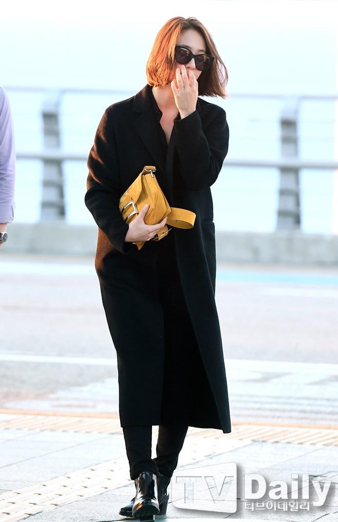 Showbiz Hàn cũng có 4 quý cô tuổi Tuất thần thái sang chảnh và mặc đẹp miễn chê - Ảnh 5.