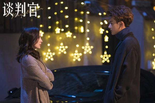 Phim thì xịt nhưng style của Dương Mịch trong Người đàm phán lại được fan thích mê - Ảnh 10.
