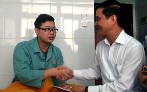 Bộ Y tế đề nghị truy cứu trách nhiệm người hành hung 2 bác sĩ khi đang cấp cứu sản phụ