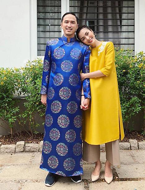 Tăng Thanh Hà diện áo đôi với Louis Nguyễn, hạnh phúc đi du lịch ngày đầu năm mặc tin đồn bầu bí - Ảnh 3.