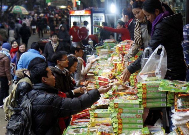 Đi hội chùa Hương, đừng quên nếm thử 5 đặc sản dân dã mà khó quên này - Ảnh 10.