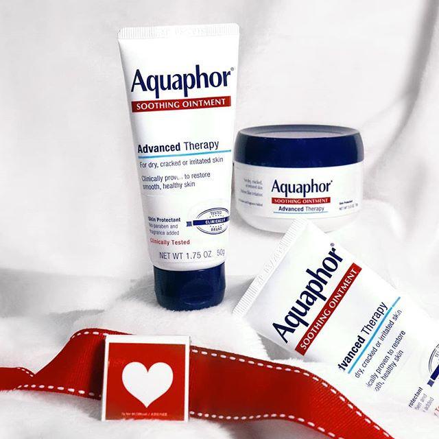 Có giá chỉ 100.000VNĐ và vô vàn công dụng, Aquaphor quả là loại kem dưỡng đa năng mà ai cũng cần - Ảnh 14.