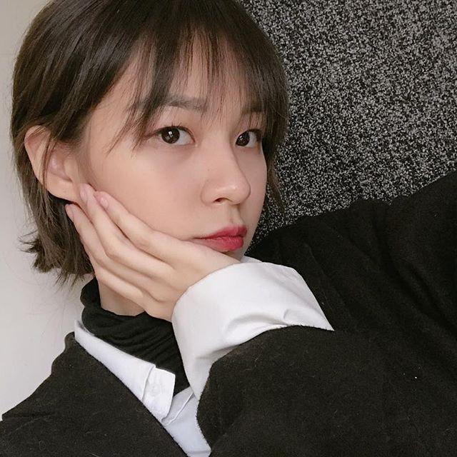Đổi vận đầu năm, nhiều người đẹp Việt chọn cách thay đổi kiểu tóc - Ảnh 13.
