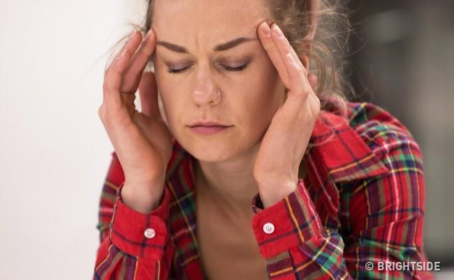 Mất cân bằng hormone sẽ gây nên những tình trạng này, bạn nhất định phải biết để điều trị kịp thời - Ảnh 2.