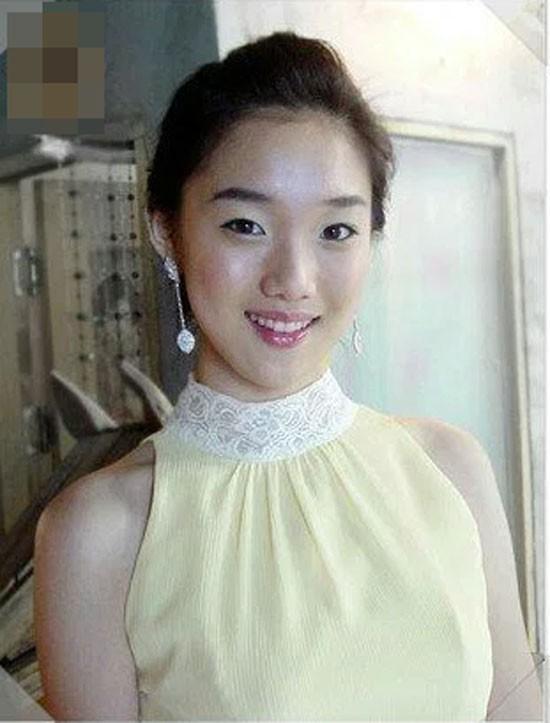 Hành trình nhan sắc của Tiên nữ cử tạ Lee Sung Kyung khiến netizen xứ Trung tròn mắt - Ảnh 1.
