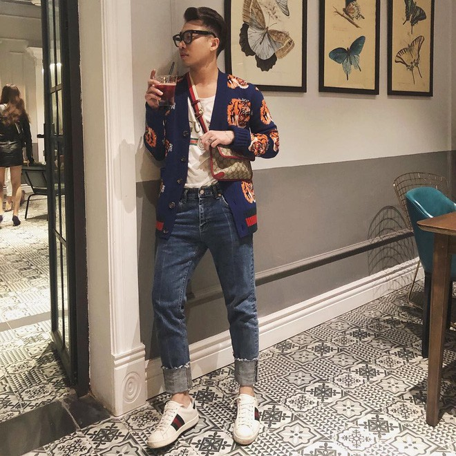 Sao và fashionista Việt bây giờ ai cũng phải đeo túi 2 kiểu này mới chịu! - Ảnh 16.