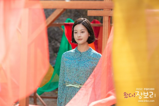 Oh Yeon Seo: Từ diễn viên nhan sắc tầm thường suýt giải nghệ đến nàng Tam Tạng xinh đẹp thần thái của bom tấn Hoa Du Ký - Ảnh 3.