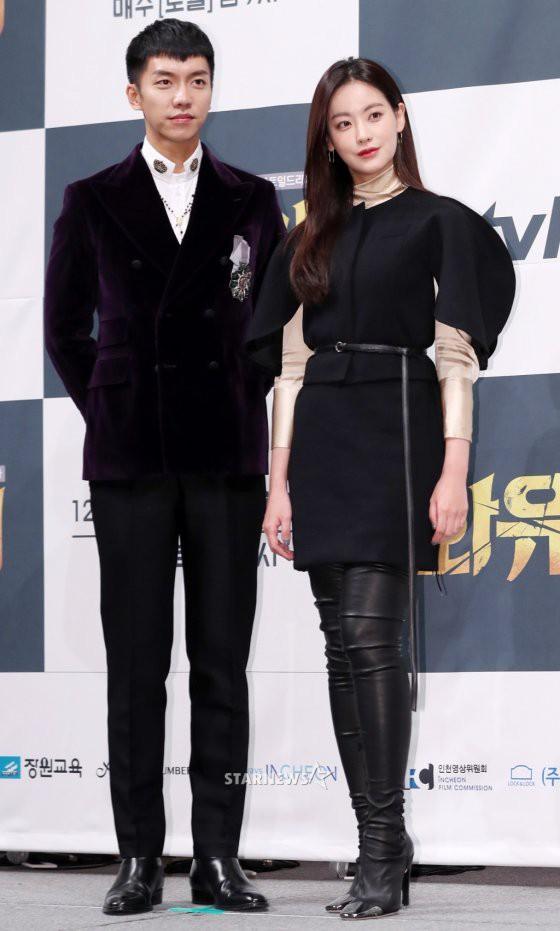 Oh Yeon Seo: Từ diễn viên nhan sắc tầm thường suýt giải nghệ đến nàng Tam Tạng xinh đẹp thần thái của bom tấn Hoa Du Ký - Ảnh 26.