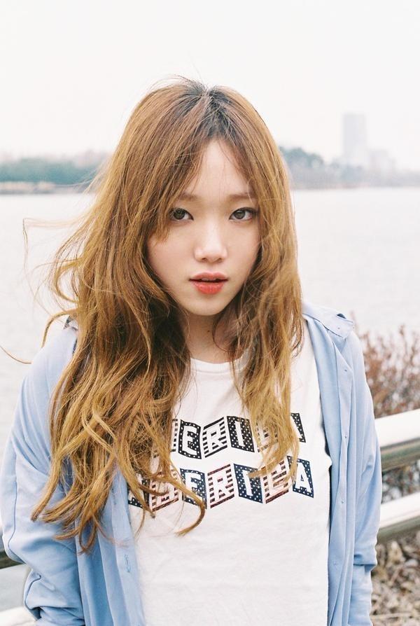 Hành trình nhan sắc của Tiên nữ cử tạ Lee Sung Kyung khiến netizen xứ Trung tròn mắt - Ảnh 6.