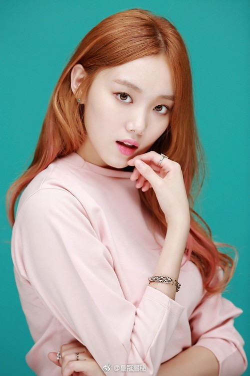 Hành trình nhan sắc của Tiên nữ cử tạ Lee Sung Kyung khiến netizen xứ Trung tròn mắt - Ảnh 8.