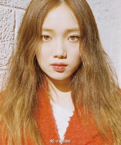 Hành trình nhan sắc của Tiên nữ cử tạ Lee Sung Kyung khiến netizen xứ Trung tròn mắt - Ảnh 9.