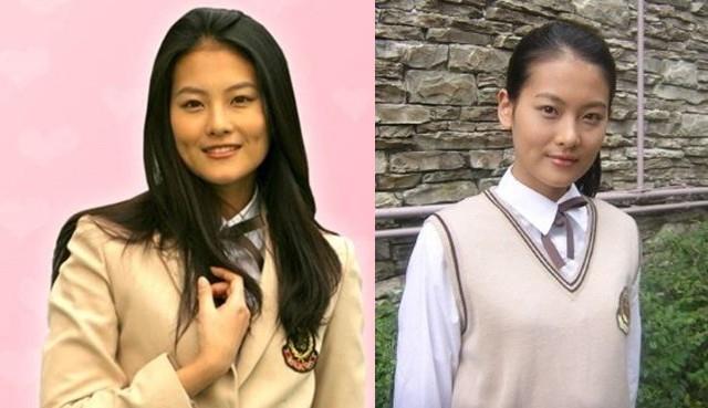 Oh Yeon Seo: Từ diễn viên nhan sắc tầm thường suýt giải nghệ đến nàng Tam Tạng xinh đẹp thần thái của bom tấn Hoa Du Ký - Ảnh 10.