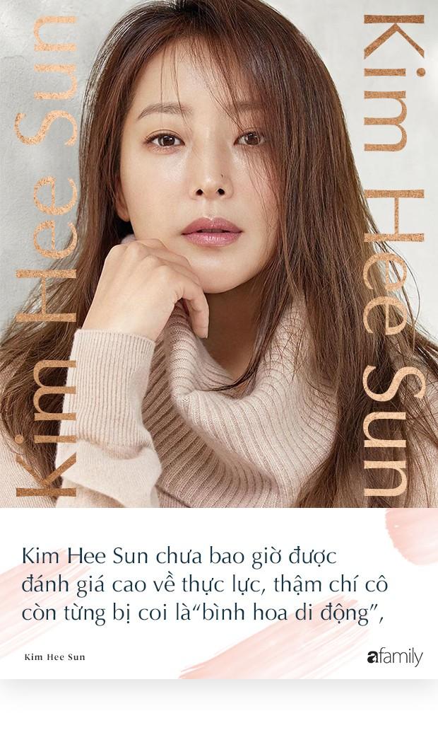 """""""Nàng Dae Jang Geum"""" Lee Young Ae: Lận đận hành trình tìm lại chiếc vương miện đã mất - Ảnh 6."""