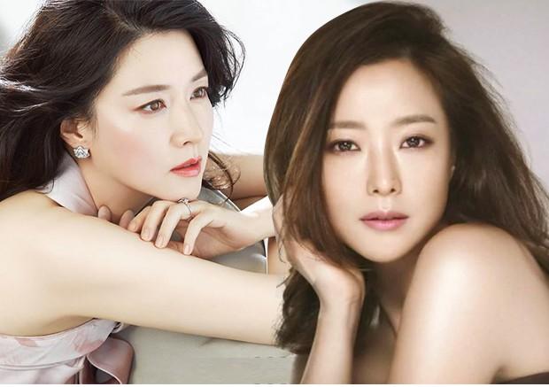 """""""Nàng Dae Jang Geum"""" Lee Young Ae: Lận đận hành trình tìm lại chiếc vương miện đã mất - Ảnh 8."""