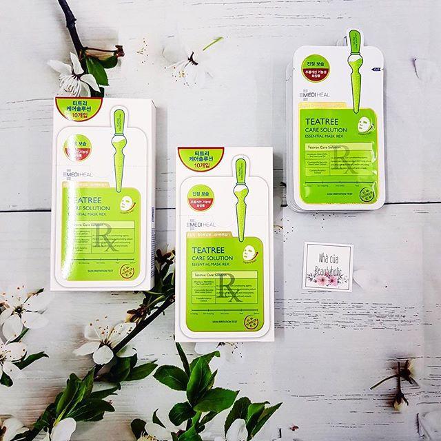 7 sản phẩm chiết suất tràm trà công dụng từ làm sạch đến dưỡng ẩm trị tận gốc những vết mụn cứng đầu - Ảnh 3.