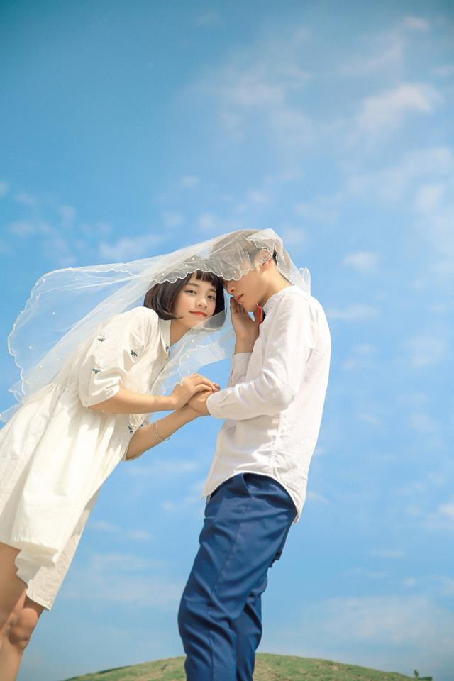 Xu hướng chọn trang phục chụp ảnh cưới 2018: đồ càng đơn giản càng đẹp, quan trọng nhất là ở thần thái - Ảnh 8.