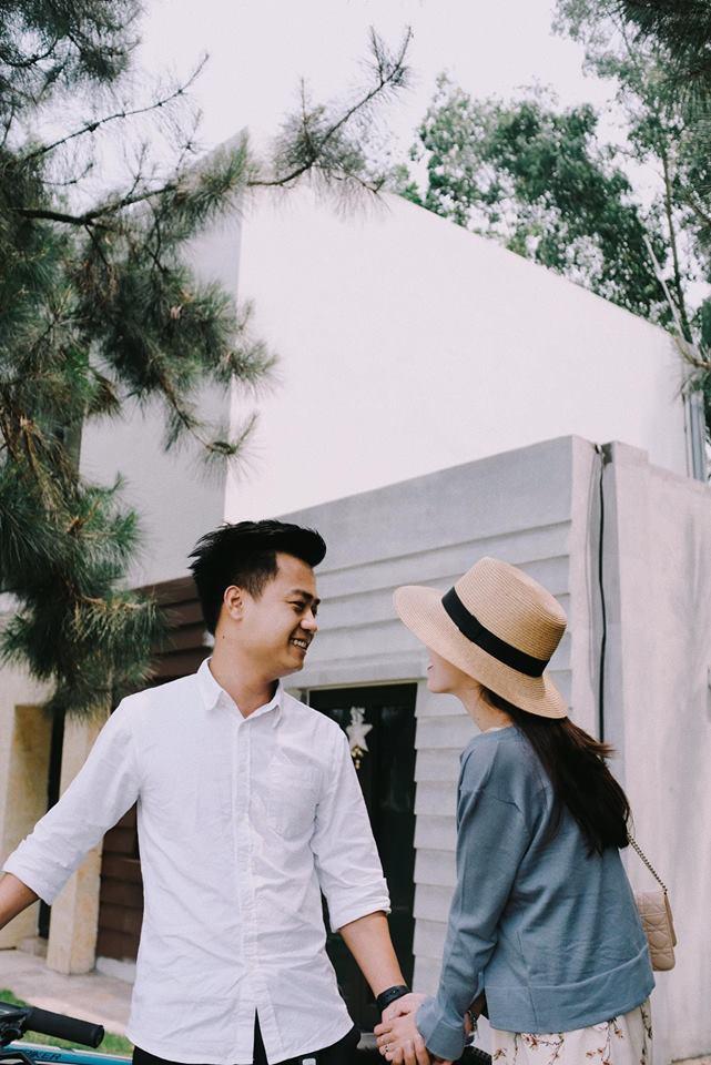Xu hướng chọn trang phục chụp ảnh cưới 2018: đồ càng đơn giản càng đẹp, quan trọng nhất là ở thần thái - Ảnh 14.