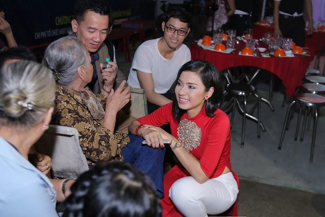 Việt Trinh và nỗi oan trong mối tình với cựu tuyển thủ danh tiếng Trần Minh Chiến - Ảnh 6.