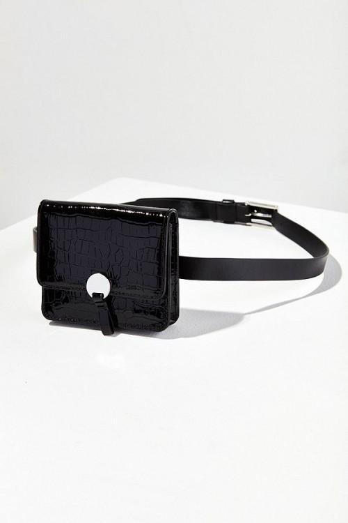 Muốn đeo túi hông giống Sơn Tùng mà ngại đắt, dưới đây là loạt túi giá rẻ hơn hẳn 30 lần! - Ảnh 16.