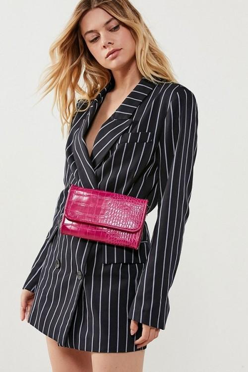 Muốn đeo túi hông giống Sơn Tùng mà ngại đắt, dưới đây là loạt túi giá rẻ hơn hẳn 30 lần! - Ảnh 17.