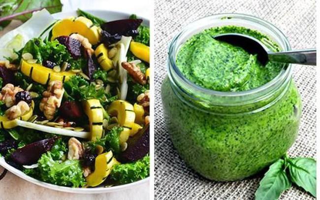 8 loại thực phẩm giúp tăng cường khả năng miễn dịch, phòng chống cảm lạnh vào mùa đông hiệu quả mà bếp nhà nào cũng có sẵn  - Ảnh 1.