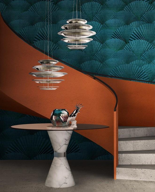 25 ý tưởng trang trí lối ra vào để không gian nhà ở của bạn thêm sống động, ấm áp - Ảnh 24.