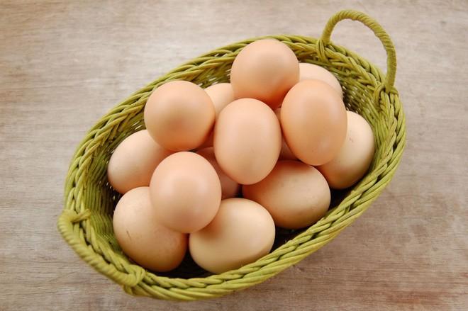 Tăng cường bổ sung các loại thực phẩm giàu vitamin B2 để thúc đẩy quá trình trao đổi chất trong cơ thể - Ảnh 4.
