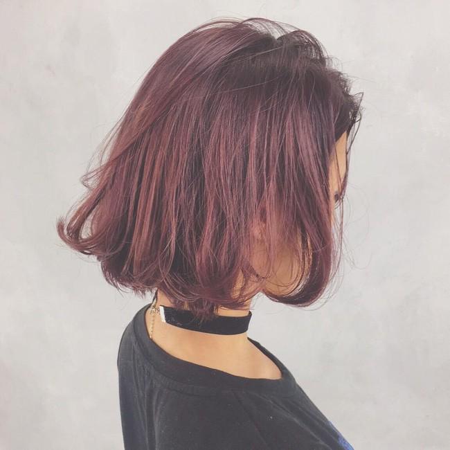 5 kiểu tóc đẹp giúp các nàng ăn gian đến cả chục tuổi vào dịp Tết - Ảnh 2.