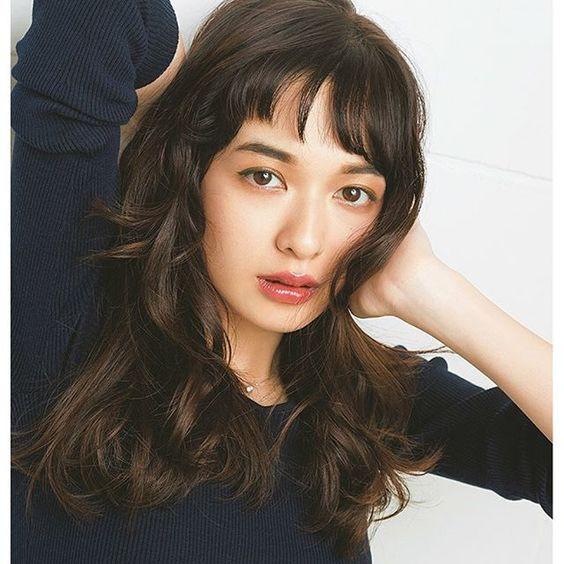 5 kiểu tóc đẹp giúp các nàng ăn gian đến cả chục tuổi vào dịp Tết - Ảnh 14.
