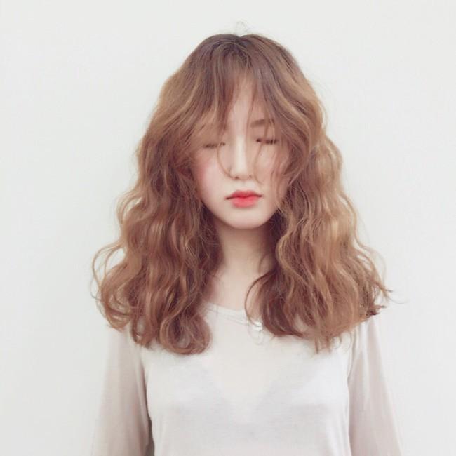 5 kiểu tóc đẹp giúp các nàng ăn gian đến cả chục tuổi vào dịp Tết - Ảnh 11.
