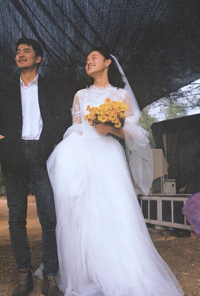 """Hãy xem bộ ảnh cưới này đi, vừa tình vừa chất thế này thì khiến cả MXH """"đảo điên"""" cũng đúng! - Ảnh 7."""