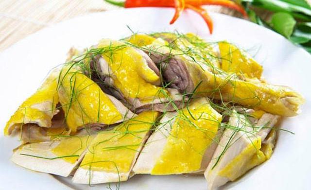 Thịt gà – Thực phẩm không thể thiếu vào ngày Tết, hãy tận dụng nếu bạn chẳng may mắc những bệnh này - Ảnh 2.