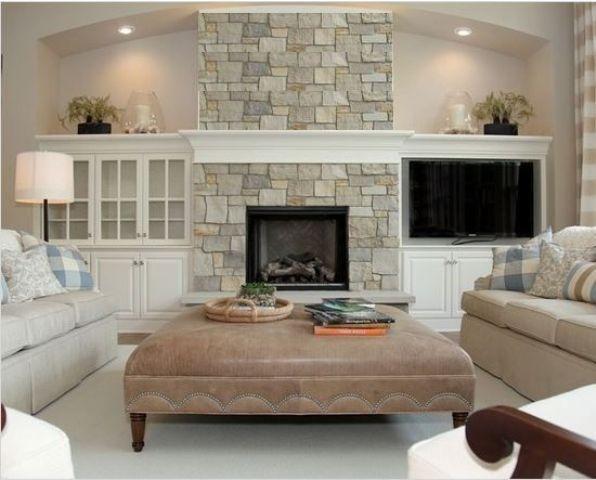 Mẹo hay trang trí với ghế đệm dài siêu to giúp ngôi nhà thêm khang trang, sáng sủa - Ảnh 6.