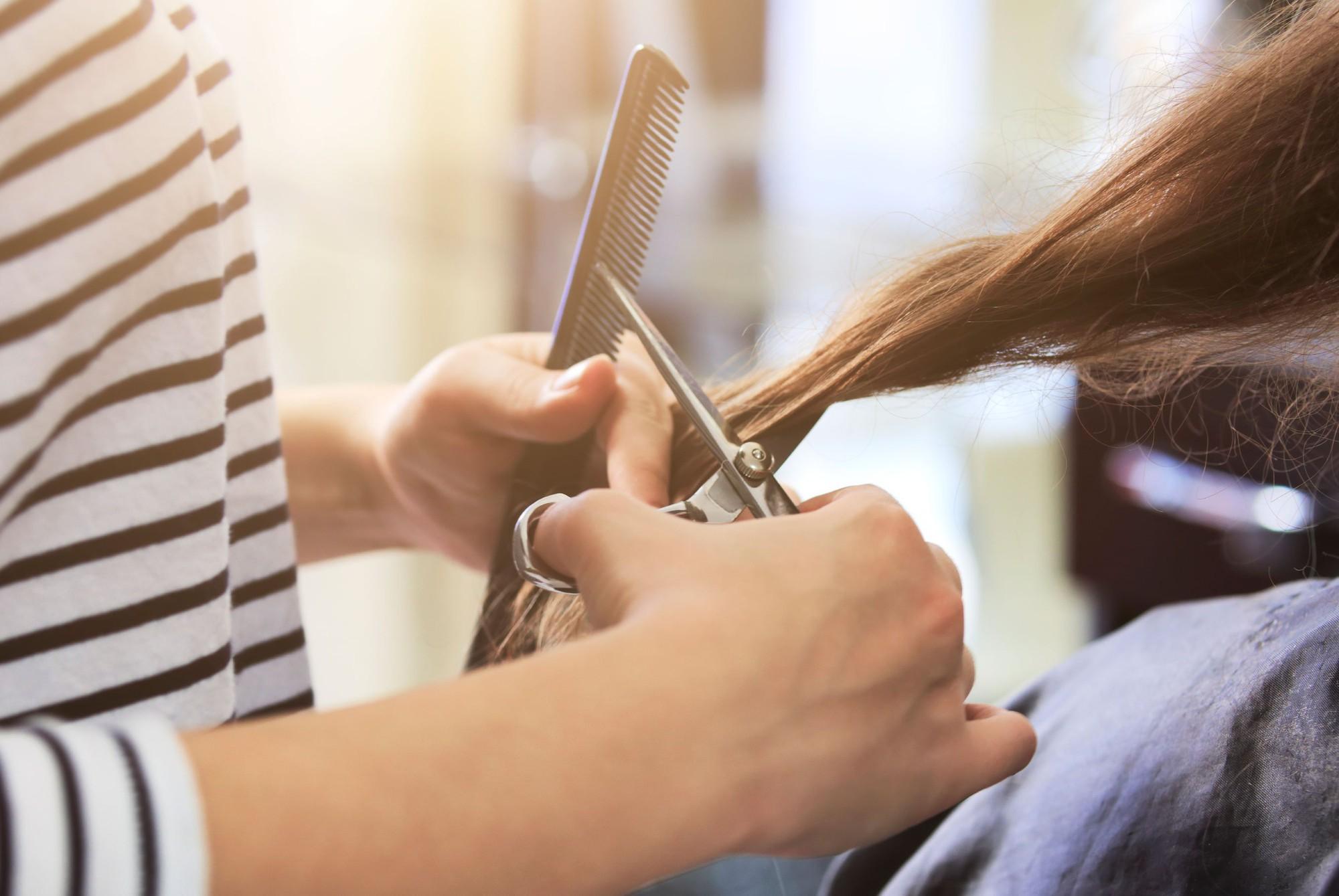 Mách các nàng mẹo để có mái tóc đẹp chuẩn như hấp dầu