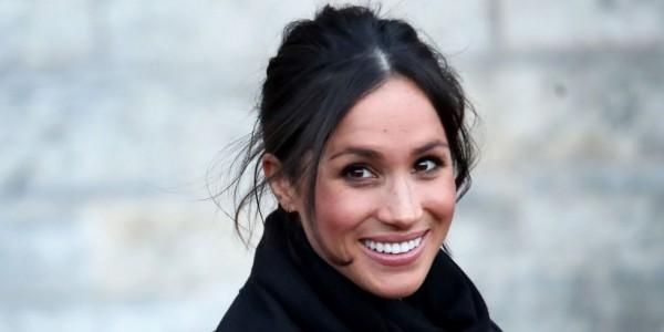 Bí quyết làm đẹp của hôn thê Hoàng tử Anh: Dùng bàn chải đánh răng thay thế lược chải tóc - Ảnh 4.