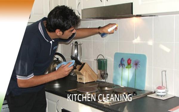 Cẩm nang dọn bếp đón Tết sạch, nhanh, an toàn mà bà nội trợ nào cũng nên biết - Ảnh 4.
