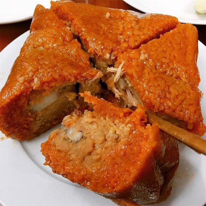 Những địa chỉ đặt bánh chưng ngọt nên thử ở Hà Nội - ảnh 16