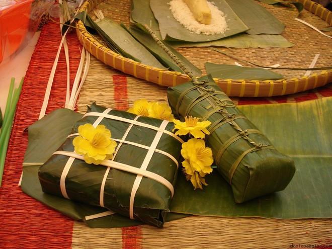 Những địa chỉ đặt bánh chưng ngọt nên thử ở Hà Nội - ảnh 24