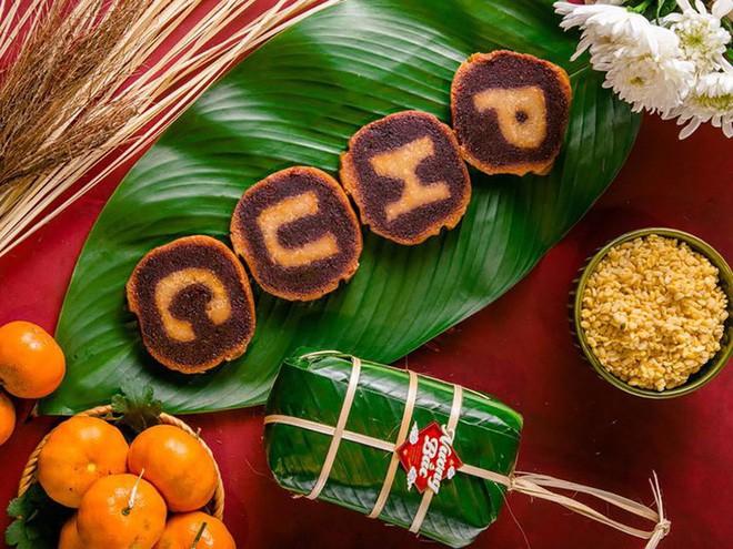 Những địa chỉ đặt bánh chưng ngọt nên thử ở Hà Nội - ảnh 26
